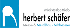 logo schaefer metallbau